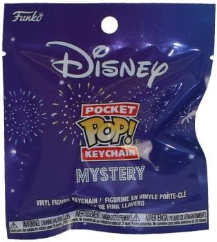 Disney - Funko Pop Mystery Keychain - 1 Chaveiro Surpresa