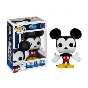 Funko Pop Mickey Mouse 01 Disney