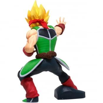 Dragon Ball Z - Super Saiyan Bardock - Nadakaki Kakyuu Senshi - Bandai Banpresto