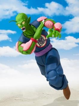 Dragon Ball - Piccolo Daimaoh - S.H. Figuarts - Bandai