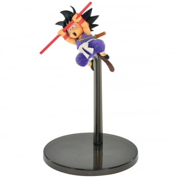 Dragon Ball - Son Goku - Son Goku FES - Bandai Banpresto