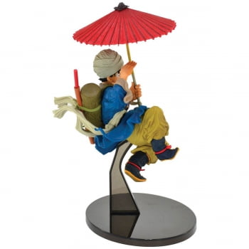 Dragon Ball - Son Goku - BWFC World Figure Colosseum2 Vol. 5 - Bandai Banpresto