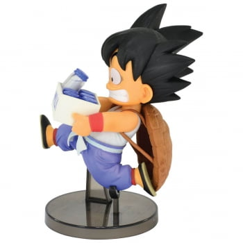 Dragon Ball - Son Goku - BWFC World Figure Colosseum 2 Vol 17 - Banpresto