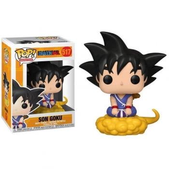 Funko Pop Goku 517 Dragon Ball