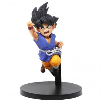 Dragon Ball GT - Son Goku - Wrath of the Dragon - Bandai Banpresto