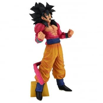 Dragon Ball GT - Son Goku Super Saiyan 4 - Super Masters Star Piece - Banpresto