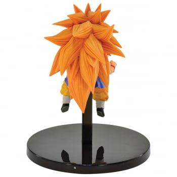 Dragon Ball GT - Super Saiyan 3 Son Goku - Goku FES Vol 10 - Bandai Banpresto
