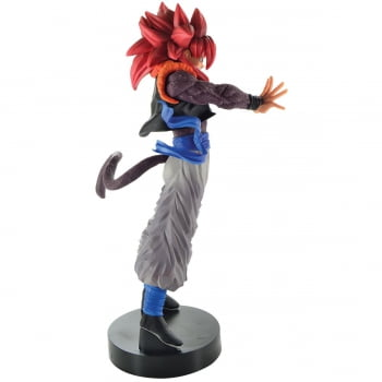Dragon Ball GT - Super Saiyan 4 Gogeta - Bandai Banpresto