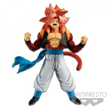 Dragon Ball GT - Super Saiyan 4 Gogeta - Blood Of Saiyans - Banpresto