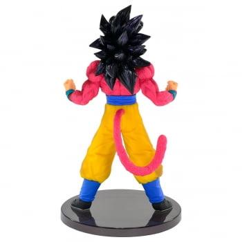 Dragon Ball GT - Super Saiyan 4 Son Goku - Blood Of Saiyans - Banpresto