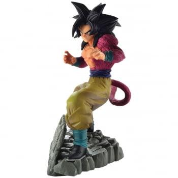 Dragon Ball GT - Super Saiyan 4 Son Goku - Dokkan Battle - Bandai Banpresto
