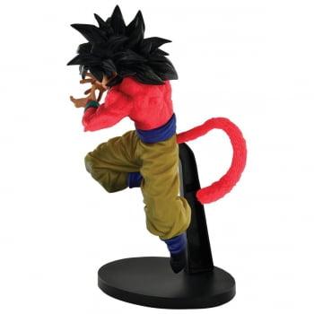 Dragon Ball GT - Super Saiyan 4 Son Goku 10x Kamehameha - Banpresto