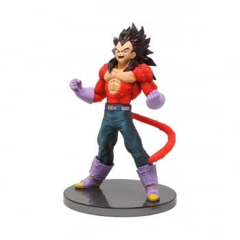 Dragon Ball GT - Super Saiyan 4 Vegeta - Blood of Saiyans - Bandai Banpresto
