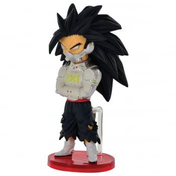 Dragon Ball Heroes - Cumber (Kanba) - WCF Banpresto