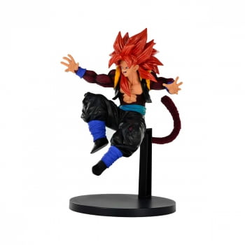 Dragon Ball Heroes - Super Saiyan 4 Gogeta 9th Anniversary - Banpresto