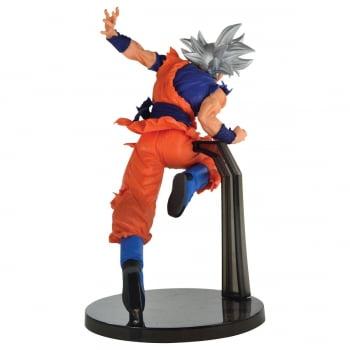 Dragon Ball Heroes - Transcendence Art - TBC - Son Goku - Banpresto