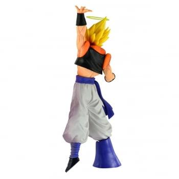Dragon Ball Legends Collab - Super Saiyan Gogeta - Bandai Banpresto