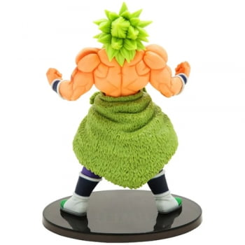 Dragon Ball Super - Broly - World Figure Colosseum2 - Bandai Banpresto
