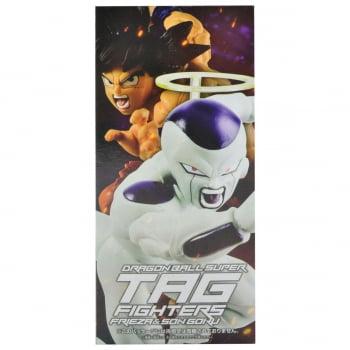 Dragon Ball Super - Freeza (Frieza) - Tag Fighters - Bandai Banpresto