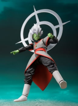 Dragon Ball Super - Fused Zamasu (Potara) - S.H. Figuarts - Bandai