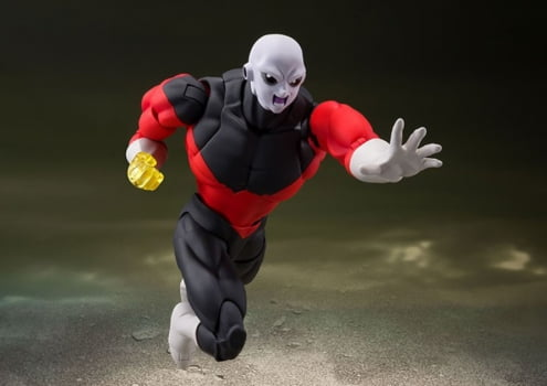 Dragon Ball Super - Jiren - S.H. Figuarts - Bandai
