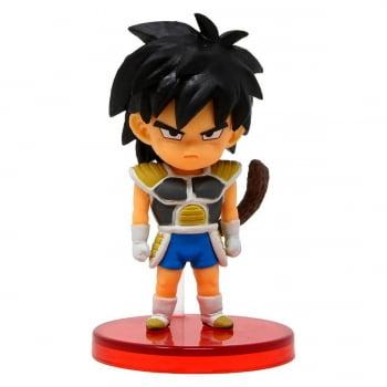 Dragon Ball Super - Kid Broly - WCF Banpresto