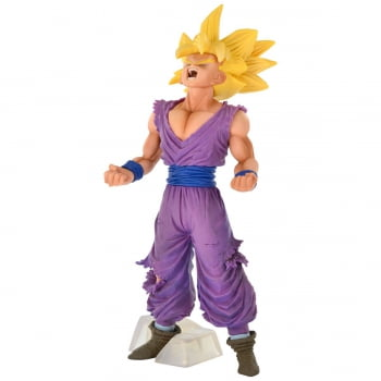 Banpresto Gohan Super Saiyajin Legend Battle Dragon Ball Super