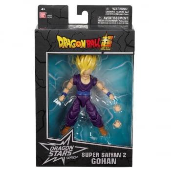 Dragon Ball Super - Super Saiyan 2 Son Gohan - Dragon Stars Series - Bandai