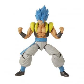 Dragon Ball Super - Super Saiyan Blue Gogeta - Dragon Stars Series - Bandai