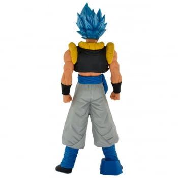 Dragon Ball Super - Super Saiyan God Gogeta - Grandista Resolution of Soldiers - Banpresto