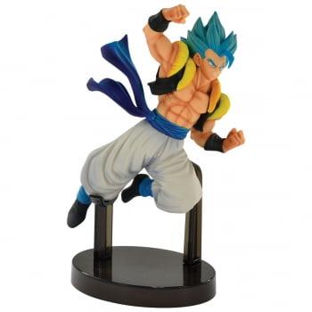 Dragon Ball Super - Super Saiyan God Gogeta - Z Battle - Banpresto