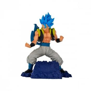 Dragon Ball Super - Super Saiyan God Gogeta TBA - Bandai Banpresto