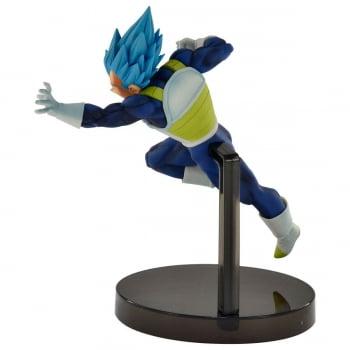 Dragon Ball Super - Super Saiyan God Super Saiyan Vegeta - Z Battle - Banpresto