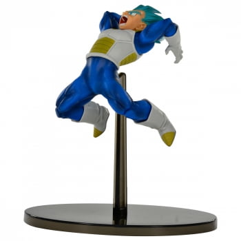 Dragon Ball Super - Super Saiyan God Vegeta Chosenshiretsuden Vol. 7 Banpresto