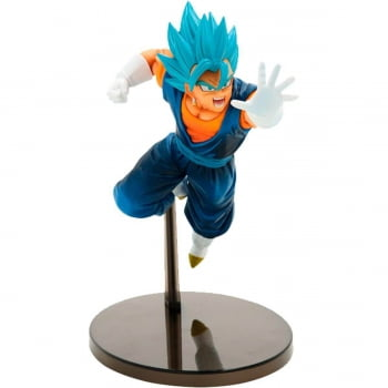 Dragon Ball Super - Super Saiyan God Vegetto (Vegito) - Chosenshiretsuden Vol5 - Banpresto