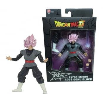 Dragon Ball Super - Super Saiyan Rosé Goku Black - Dragon Stars Series - Bandai