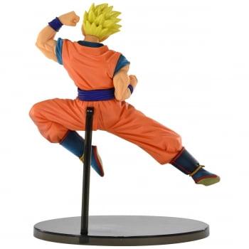 Dragon Ball Super - Super Saiyan Son Gohan - Chosenshiretsuden Vol 4 - Banpresto