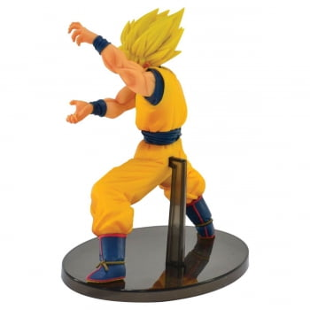 Dragon Ball Super - Super Saiyan Son Goku -  Chosenshiretsuden Vol 1 - Banpresto