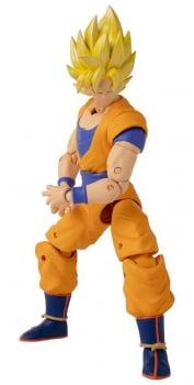 Dragon Ball Super Super Saiyan Son Goku Dragon Stars Series