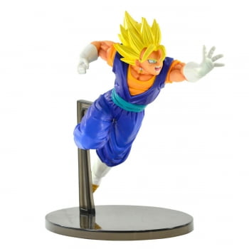 Dragon Ball Super - Super Saiyan Vegetto (Vegito) - Chosenshiretsuden Vol 2 - Banpresto