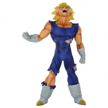 Dragon Ball Super - Vegeta Super Saiyajin - Legend Battle - Banpresto