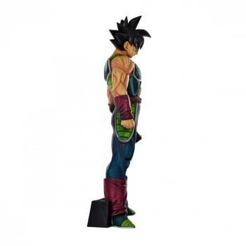 Dragon Ball Z - Bardock - Grandista Manga Dimensions - Bandai Banpresto
