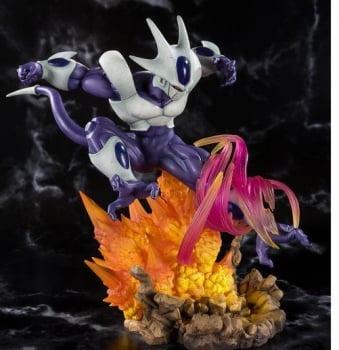 Dragon Ball Z - Final Form Cooler - FiguartsZERO - Bandai