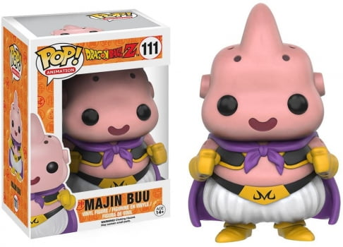 Dragon Ball Z - Majin Buu 111 Funko Pop