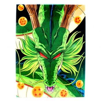 Dragon Ball Z - Quadro Decorativo Shenlong - Zona Criativa