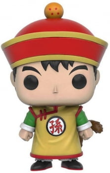 Dragon Ball Z - Son Gohan 106 Funko Pop