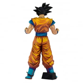 Dragon Ball Z - Son Goku - Grandista Manga Dimensions - Bandai Banpresto