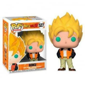 Dragon Ball Z - Son Goku (Casual) 527 Funko Pop