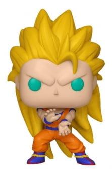 Dragon Ball Z - Super Saiyan 3 Son Goku 492 Funko Pop