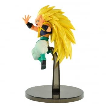 Dragon Ball Z - Super Saiyan 3 Gotenks - Chosenshiretsuden Vol2 - Bandai Banpresto